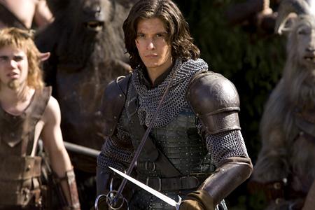 English language  The Chronicles of Narnia Wiki  FANDOM